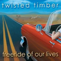 Twisted Timber - Freeride of Our Lives